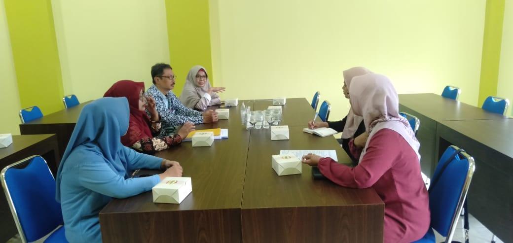 Tim Studi Banding Universitas Muhammadiyah Tangerang